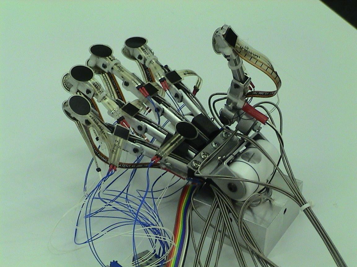 robotsystems.net Hand Research