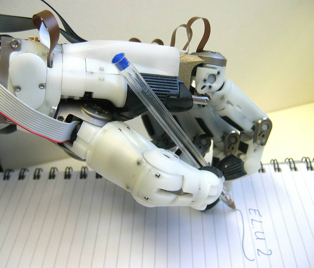 rimworld how to make bionic arm